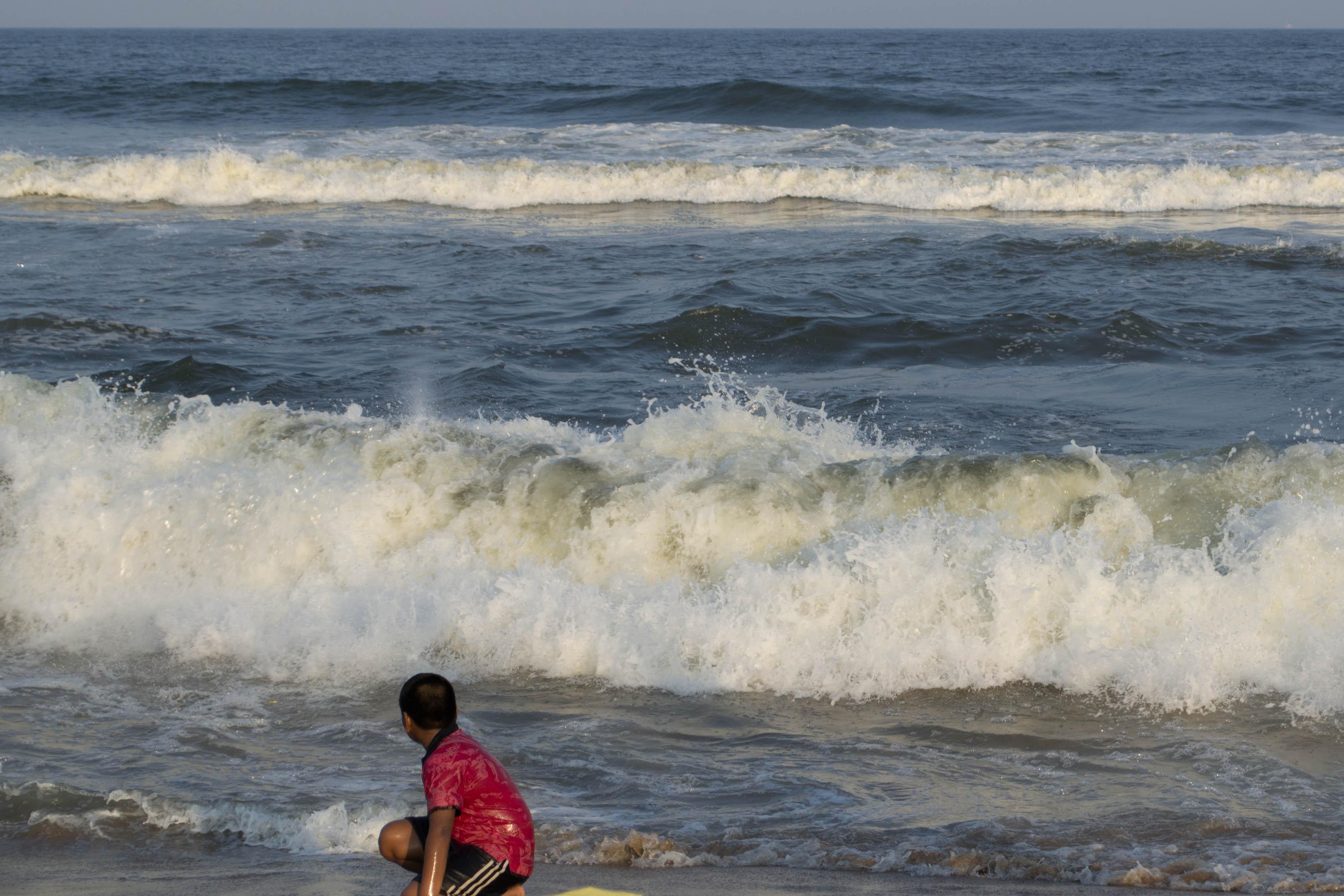 Image result for marina beach chennai