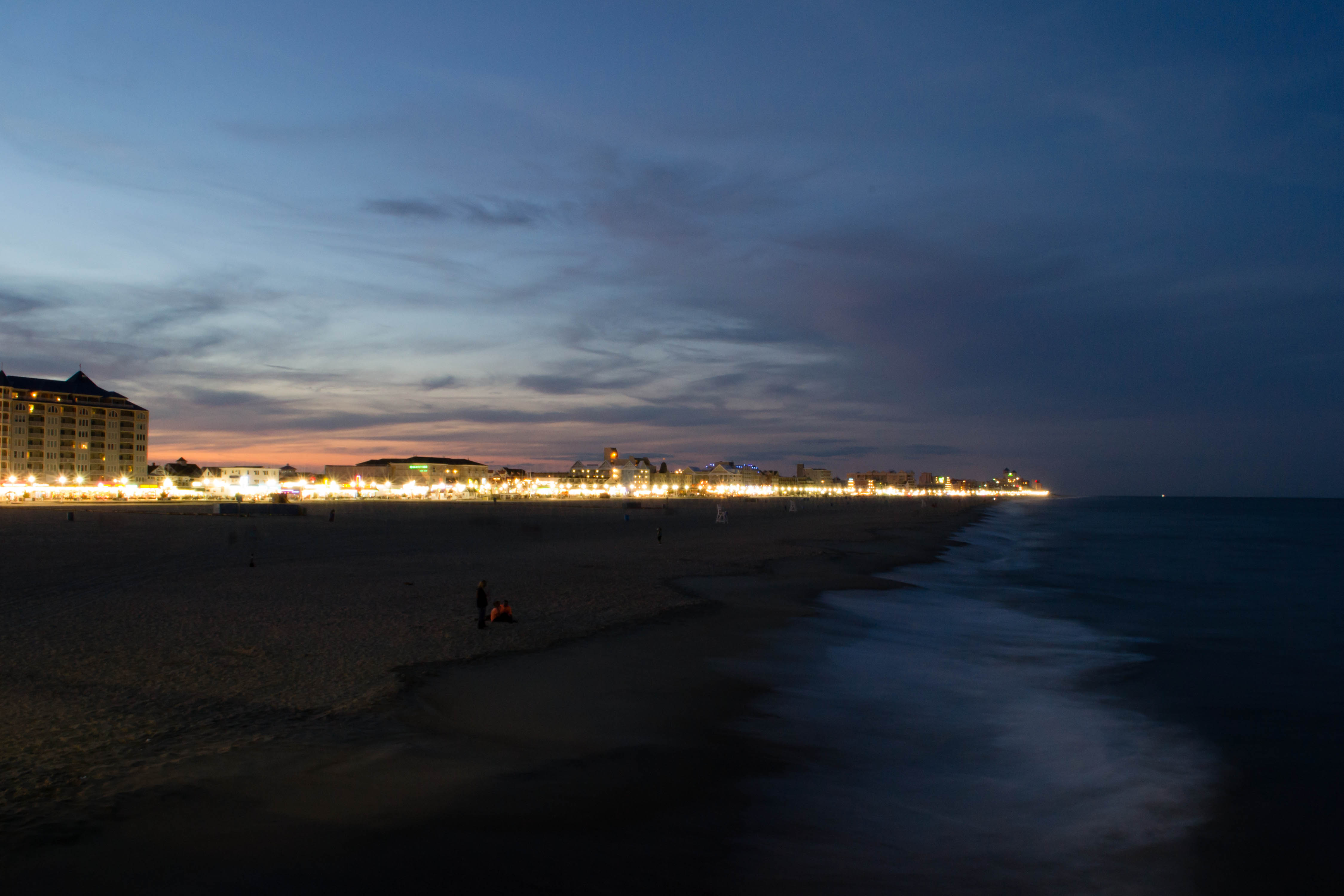 ocean city chat Meet thousands of local singles in the ocean city, new jersey dating area today find your true love at matchmakercom.