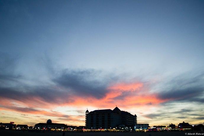 Sunset-5