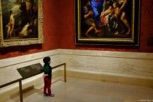 Art connoisseur