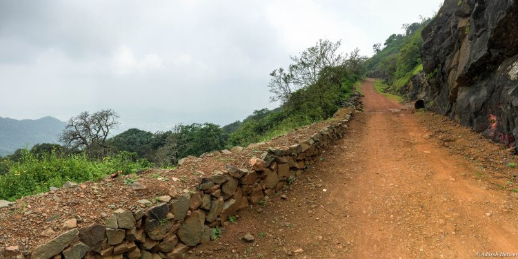 Some sections are quite nice, such as this
