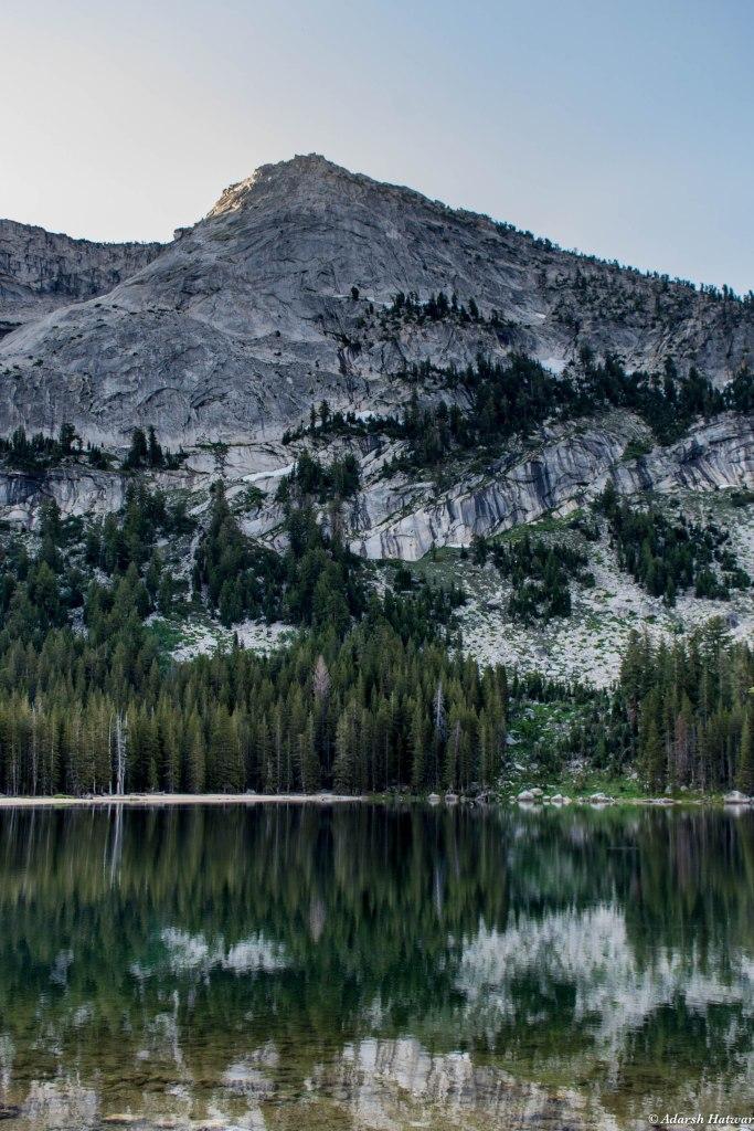 More Tenaya Lake