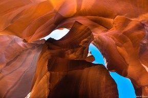 Antelope Canyon-1