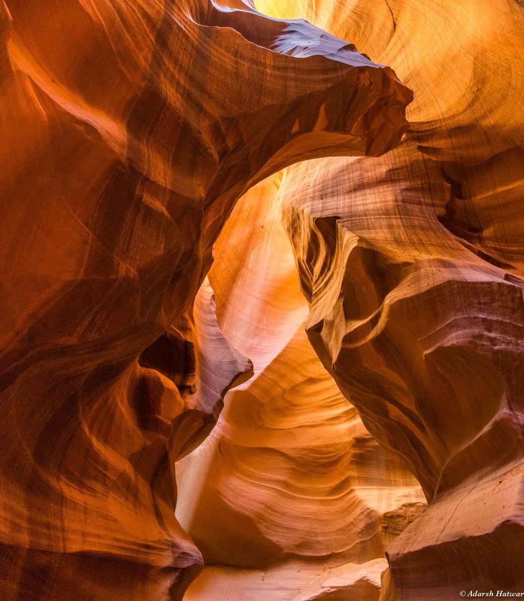 Antelope Canyon-3
